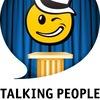 Talking People. Интеллектуальный клуб.