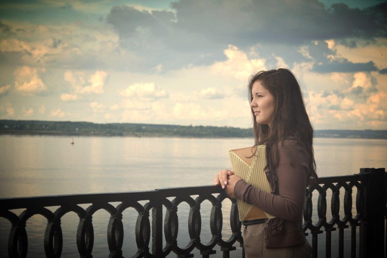 Катя Вишнякова, Москва - фото №13