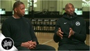 Kobe Bryant Tracy McGrady Interview Part 2: Why Kobe wishes T-Mac had been his teammate | The Jump