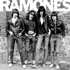Ramones альбом Ramones - 40th Anniversary Deluxe Edition (Remastered)