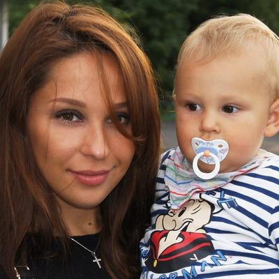 Мария Лоскутова, 6 августа 1985, Москва, id3024181