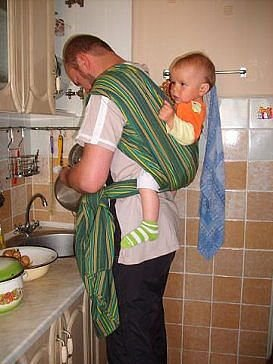 """Надоел муж своей РЕВНОСТЬЮ! Оставила ему ребенка, воткнула в руки бутылку молока и памперсы, написала список дел по дому и... улетела с подругами! Хочу посмотреть, как он мне """"ИЗМЕНИТ""""!"""