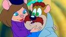 Мультфильм Чип и Дейл спешат на помощь - 37 серия HD