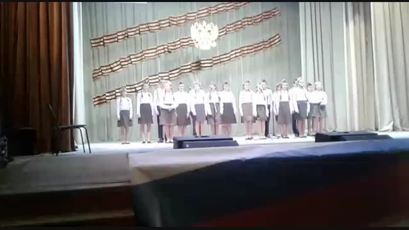 Последний бой - ОВА КАРНАВАЛ