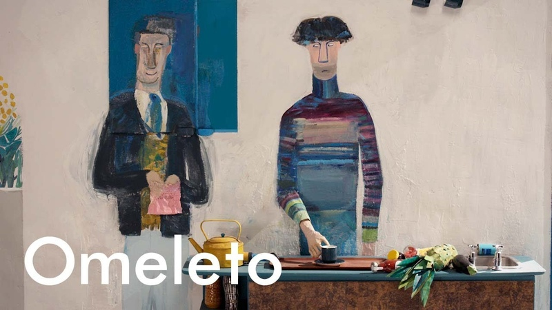 The Bigger Picture | Oscars Animation | Omeleto
