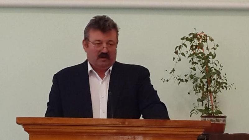 бр. Сергей
