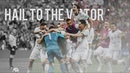 ESPRUS Hail To The Victor FIFA WORLD CUP 2018 RUSSIA SPAIN