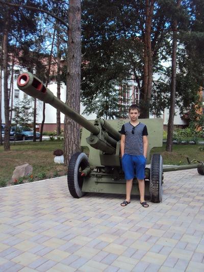 Денис Гриб, 13 ноября , Гомель, id191754632