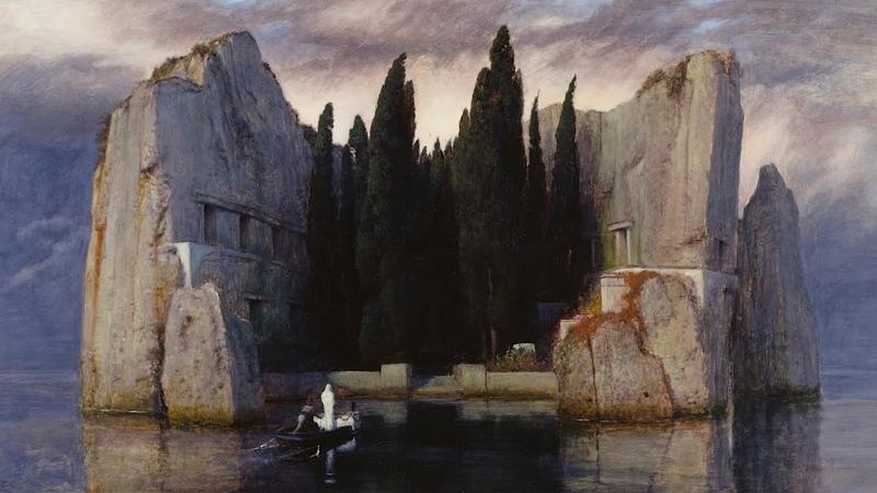One Mans Grief | Dark Italian Operatic Music (Official Audio)