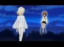 Клуб любителей магии [ТВ]  Mahou Tsukai Tai! - 13. Sae\'s Magic, Sae\'s Feelings, Always and Forever