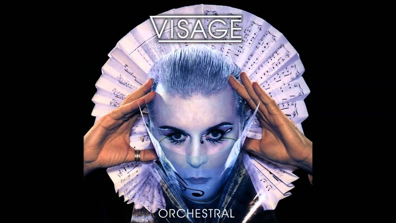 Visage 2014 - The damned don't cry (Orchestral) - WAV