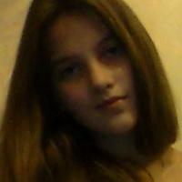 Ирина Трушина, 1 октября 1999, Тверь, id168423079