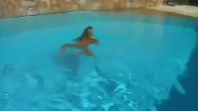 Relax and swim in the pool