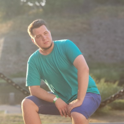 Фёдор Лудинов