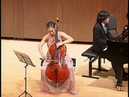 Schumann Oboe Romances - Meta Weiss, cello; Luis Ortiz, piano