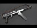 Пистолет-Пулемёт Судаева ППС-43_ Простота В Идеале
