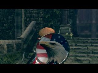 Dark Souls: The American Dream