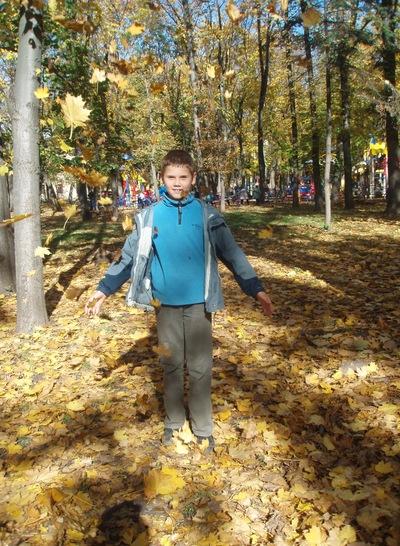 Денис Скофенко, 16 августа , Харьков, id206783654