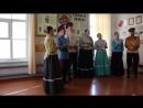 Концерт-семинар Песенные традиции казаков Верхнего Дона . Была тихая погода