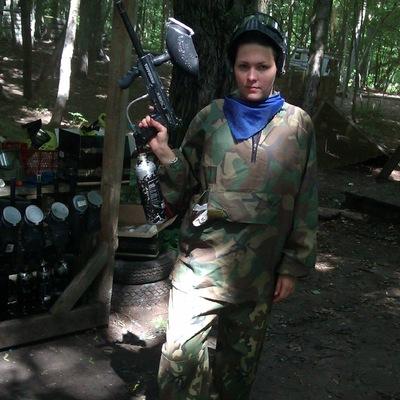 Юлия Буланова, 22 мая 1986, Нижний Новгород, id24851466