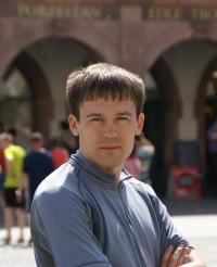 Тимур Суховейко, 8 июля 1988, Томск, id5666146