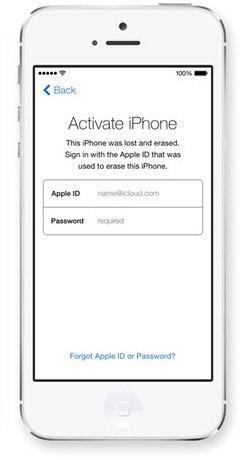 Как обойти Activation Lock и отвязать Apple ID, если iPhone