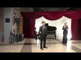 Терцет из оперы В. А. Моцарта