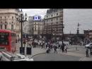 Лондон Лондон Оксфорд стрит крокодилья