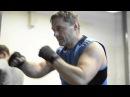 Площадка для бокса и функционального тренинга cross-fit в Конькобежном центре «Коломна»!