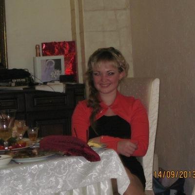 Анастасия Попова, 24 декабря 1986, Кривой Рог, id134044370