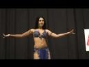 Фитнес танцы Восточный танец живота