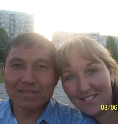 Андрей Парсаев, 26 декабря , Новокузнецк, id53016044