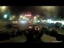 Лучше алкоголя и табака Ночной прохват по Москве