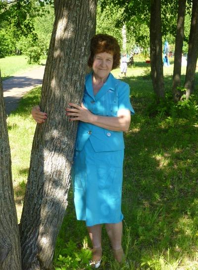 Нина Яковлева-Назарова, 4 сентября 1953, Уфа, id195924736