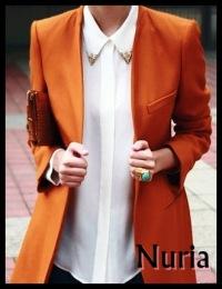 Nuria Аccessories