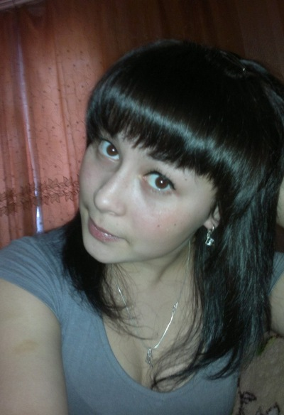 Алёна Сотникова, 8 декабря 1994, Олекминск, id169087111