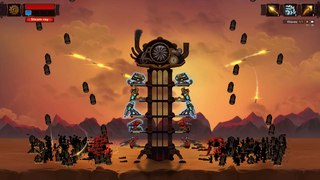 Steampunk Tower 2 is OUT NOW!