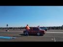 Drag racing Луганск 11.08.18 / №85 ДНР и № 33 РФ, г. Шахты класс СПОРТ