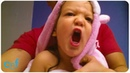 Kid Sings ABCs | Heavy Metal Alphabet