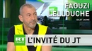 Faouzi Lellouche : «L'important, c'est de montrer que le mouvement n'est pas terminé»