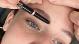 ABH Pro Brow Artist on Instagram Major fluff using @anastasiabeverlyhills Brow Definer pencil + Pro Pencil + Clear Brow Gel. The easiest way to g...