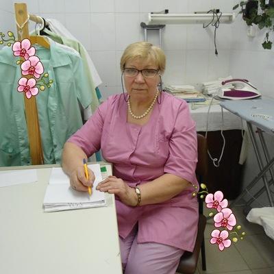 Лидия Владимировна