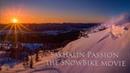 Snowbike movie Sakhalin Passion