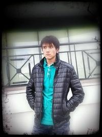 Мирсаид Абдуллаев, 13 января , Иркутск, id222922552