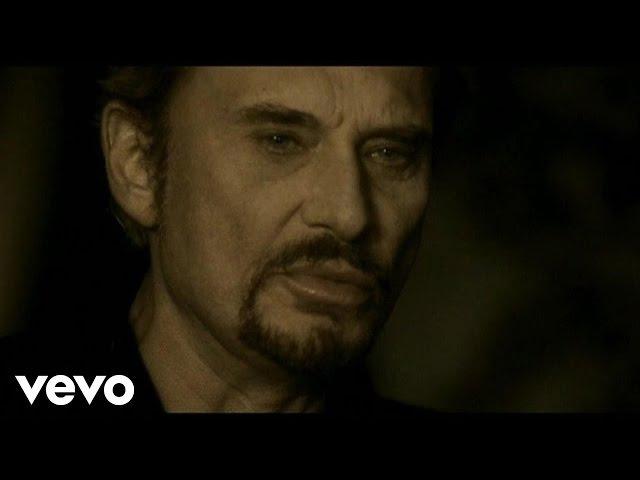 Johnny Hallyday - Vivre Pour Le Meilleur