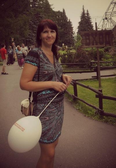 Юлия Синкевичева, 27 августа , Новосибирск, id69597766