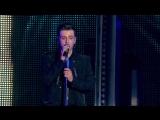 Westlife - If I Let You Go (Live)