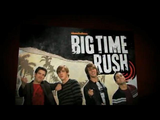 Вперед-- к успеху / Big Time Rush 6 серия