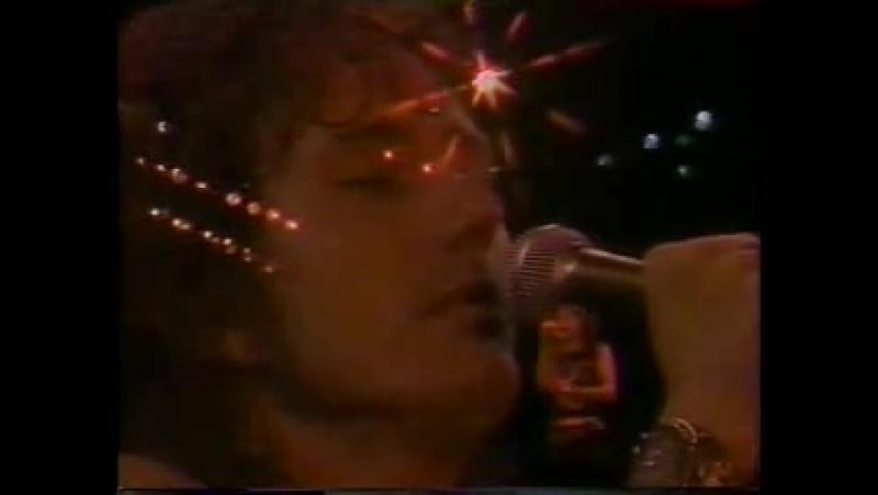 Ковердейл - Soldier Of Fortune (Super Rock 84)