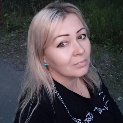 Валентина Овчинникова
